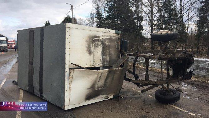 Два человека погибли в ДТП в Ивановской области (1)