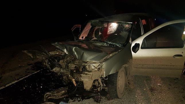 В ДТП в Самарской области погибла женщина (3)