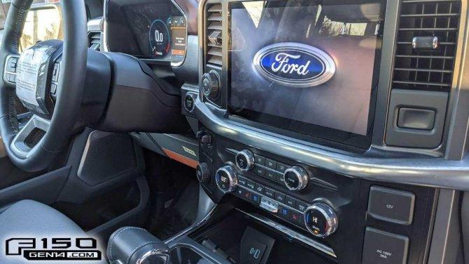 форд 1