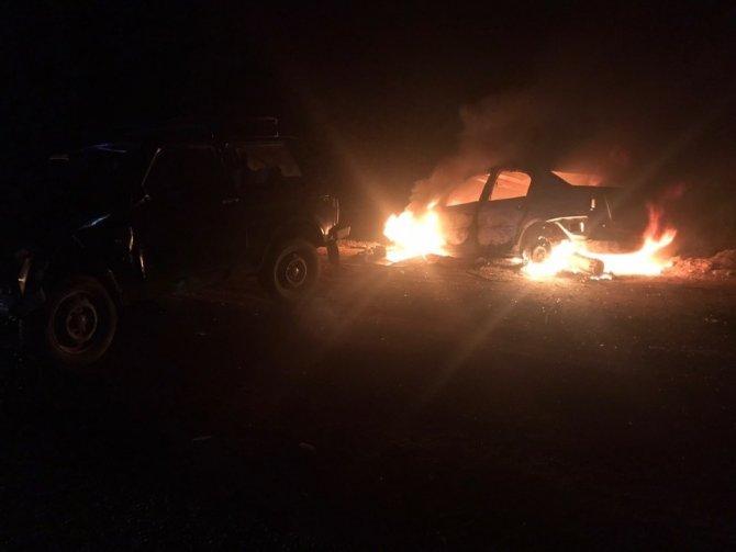 Пять человек пострадали в ДТП в Печорском районе (2)