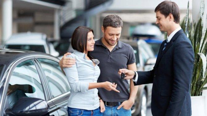 Программы льготного автокредитования будут обновлены