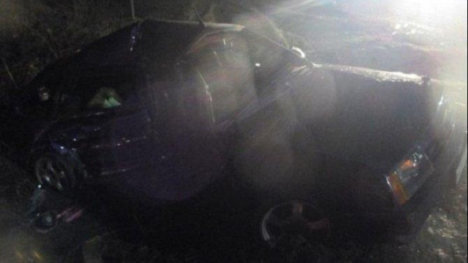 20-летняя девушка погибла в ДТП в Ярославской области