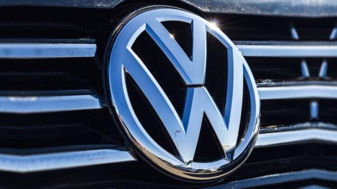 Volkswagen навремя откажется отвыпуска новых автомобилей