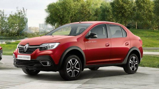 Падение рубля: подорожали все модели Renault