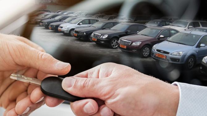 7 способов обмануть покупателя при продаже автомобиля срук