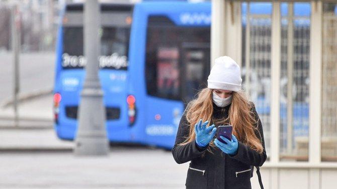 Пандемия: москвичам необходимо получать спецпропуск для поездок по городу - для личных целей можно всего два раза в неделю