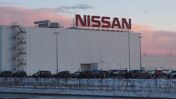 Напетербургском заводе Nissan сократят четверть сотрудников