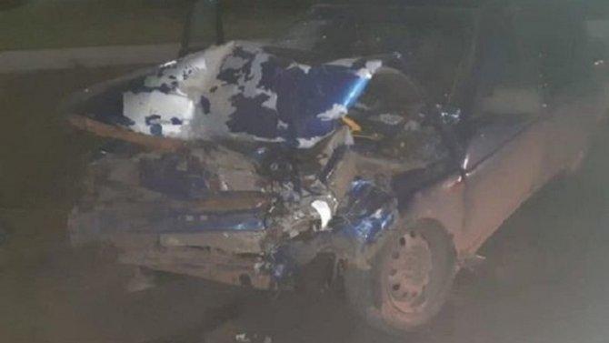 Четыре человека пострадали в ДТП в Нефтекамске