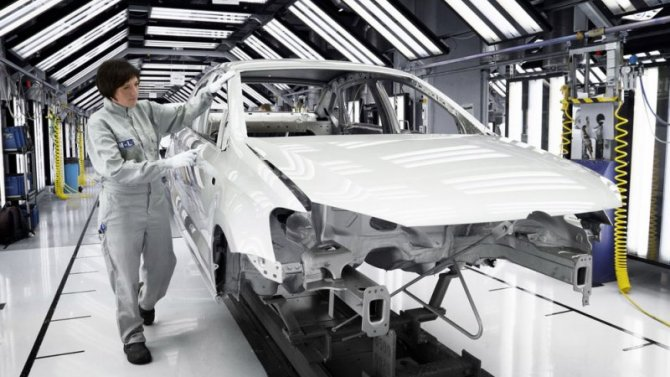 Регионы решают: российский завод Volkswagen скоро возобновит работу