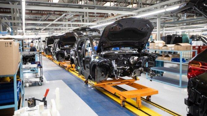 Регионы решают: «Автотор» возобновит производство через неделю