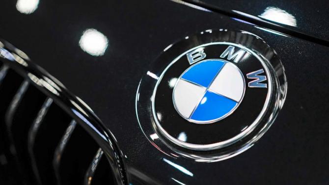 BMW— автомобиль, подчеркивающий ваш статус
