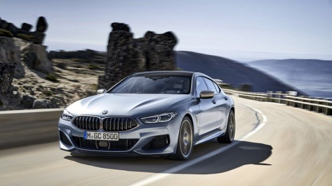 BMW непрекратит выпуск седанов