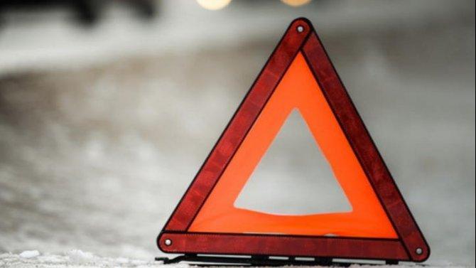 Пять человек пострадали в ДТП под Пензой