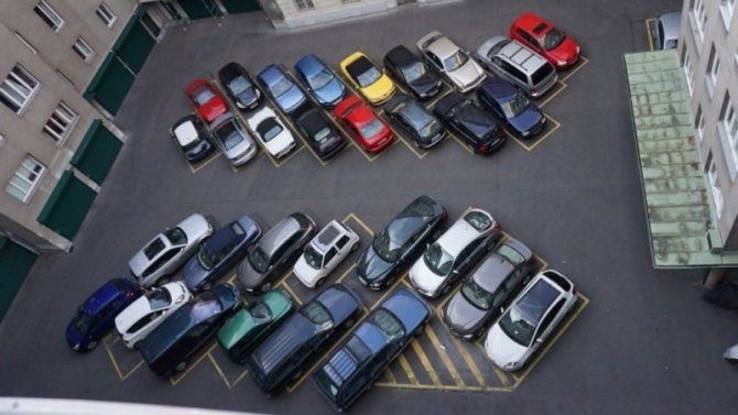 Пандемия: как правильно оставить машину, если ездить некуда