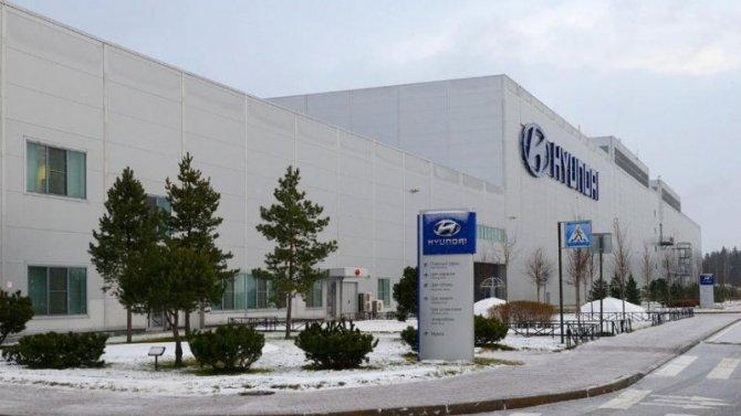 Регионы решают: российский завод Hyundai возобновит работу