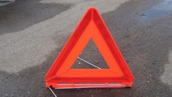 Три человека пострадали в ДТП под Волгоградом