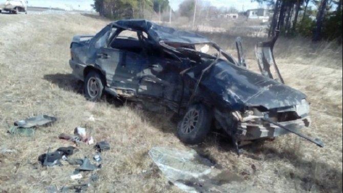 В ДТП в Оршанском районе Марий Эл погиб человек