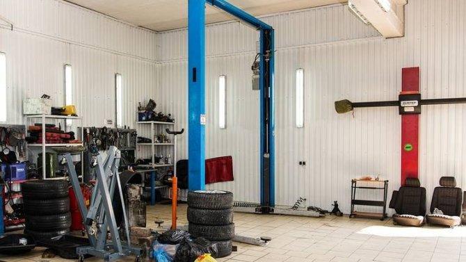 Пандемия: вМоскве запретили продавать иремонтировать автомобили