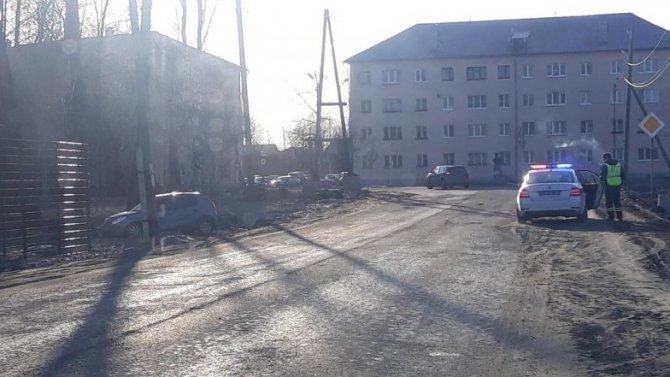Пьяный водитель сбил женщину в Карелии