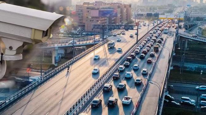 ВМоскве хотят усилить контроль за«неместными» автомобилями
