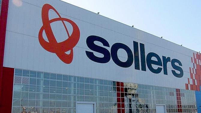 Регионы решают: все предприятия Sollers готовы вернуться кработе