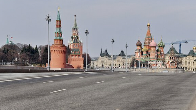 Пандемия: вМоскве нанеделю запретили каршеринг