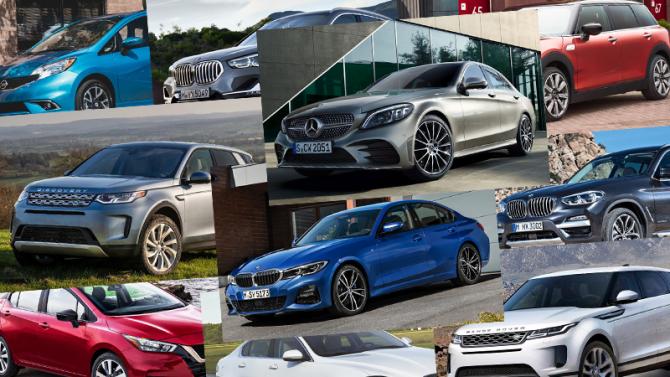 Продать изабыть: топ-10 автомобилей, откоторых стараются избавиться как можно быстрее