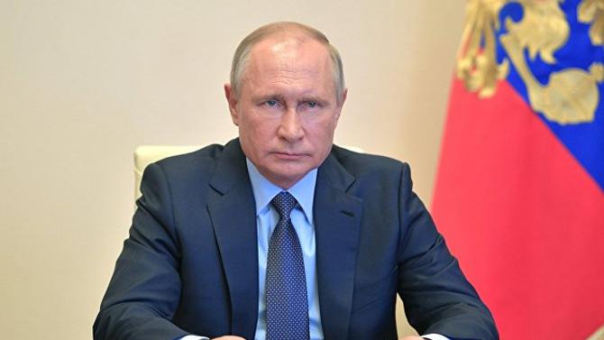 Владимир Путин рассказал, как будет поддерживаться российский автопром: кредиты и ещё раз кредиты