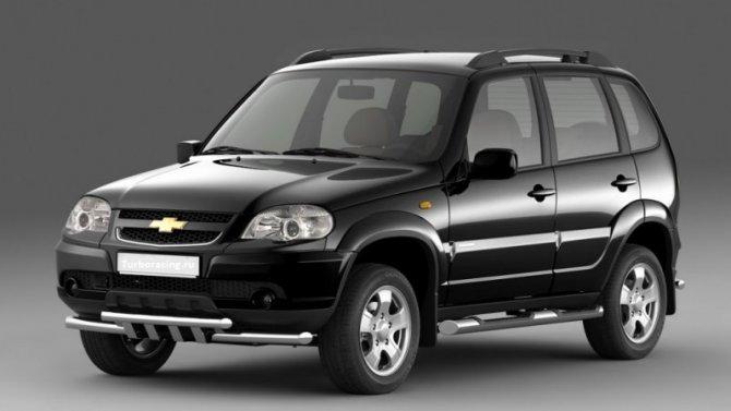ЛиквидированоСП «GM-АвтоВАЗ»
