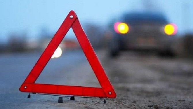 Женщина и девочка пострадали в ДТП в Барнауле