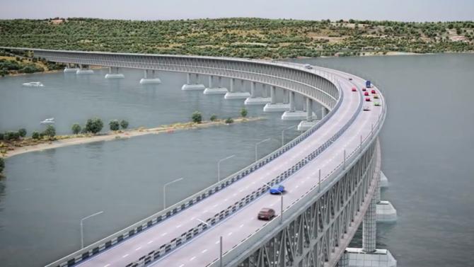 Крымский мост из-за коронавируса пока закрывать небудут