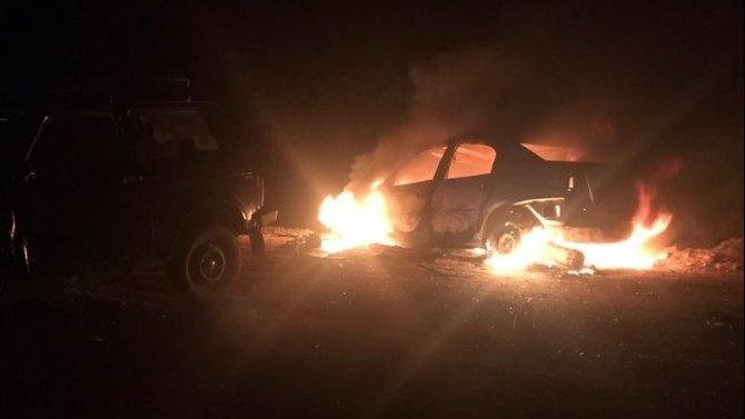 Пять человек пострадали в ДТП в Печорском районе