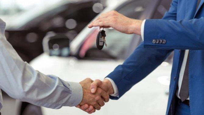 ВРоссии снижаются продажи отечественных машин