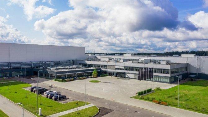 Регионы решают: возобновил работу российский завод Mercedes-Benz
