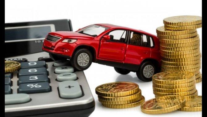 Падение рубля: предложено расширить льготные автокредиты