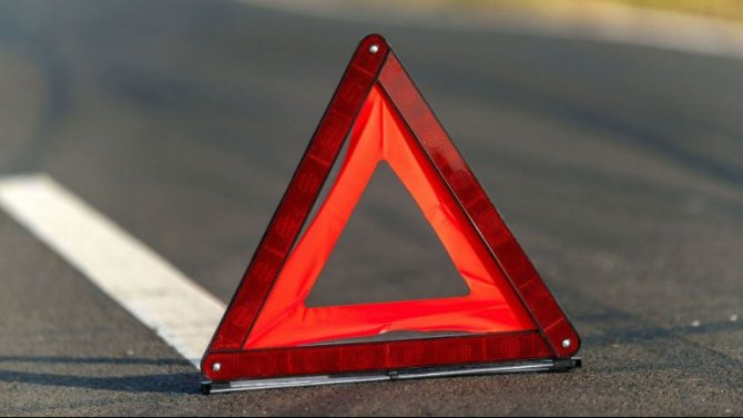 В ДТП в Воронежской области погиб мотоциклист