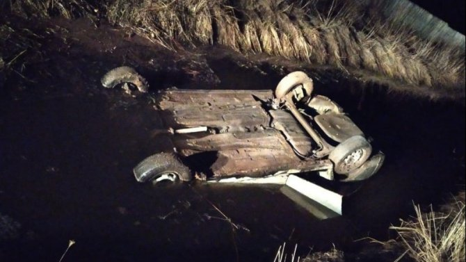 В ДТП в Карелии погиб 14-летний мальчик