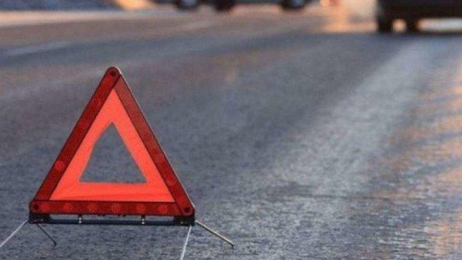 Водитель погиб в ДТП с грузовиком в Нижегородской области