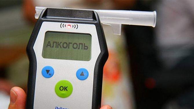 ВГосдуме считают, что алкотестеры могут быть распространителем коронавируса