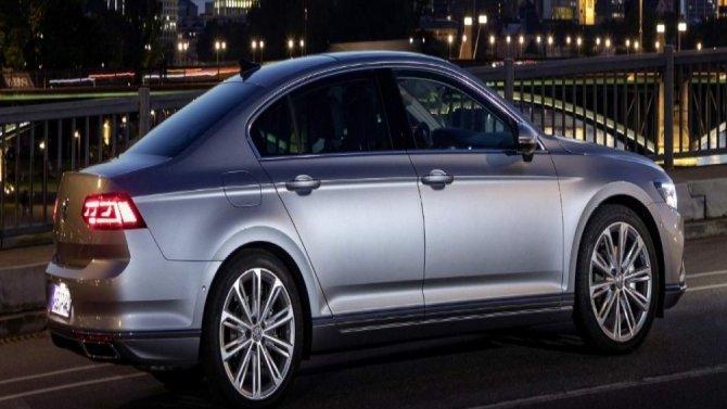 Новый Volkswagen Passat доступен для тест-драйва  в Фольксваген Центр Внуково!