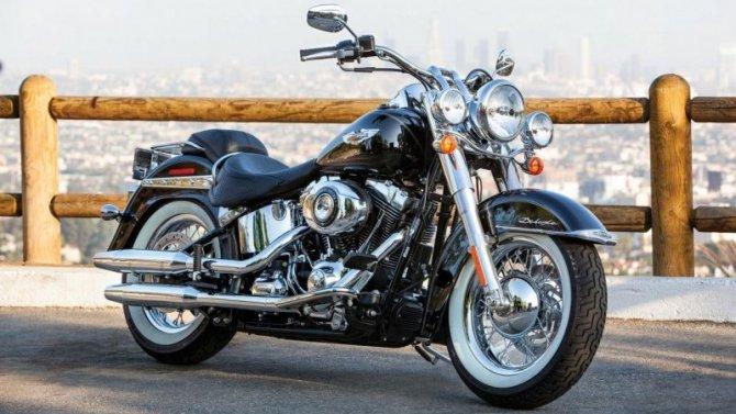 ВРоссии выросли продажи новых мотоциклов