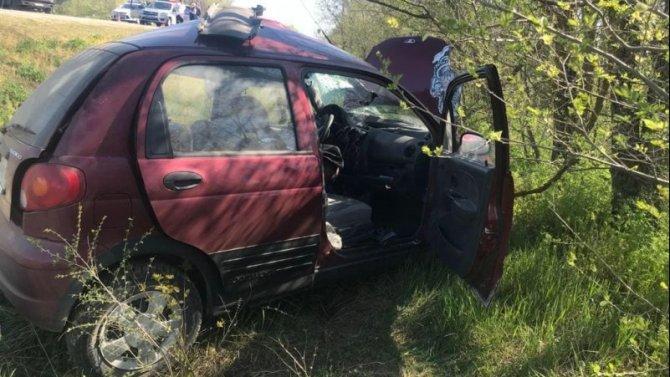 В ДТП с грузовиком вРостовской области погиб человек