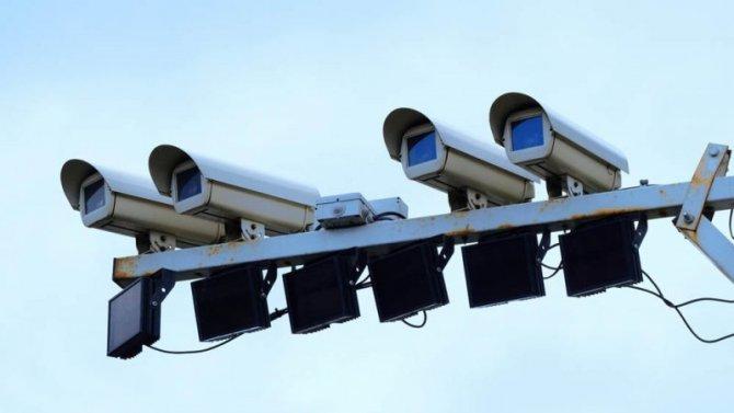 Разработаны новые требования кдорожным камерам