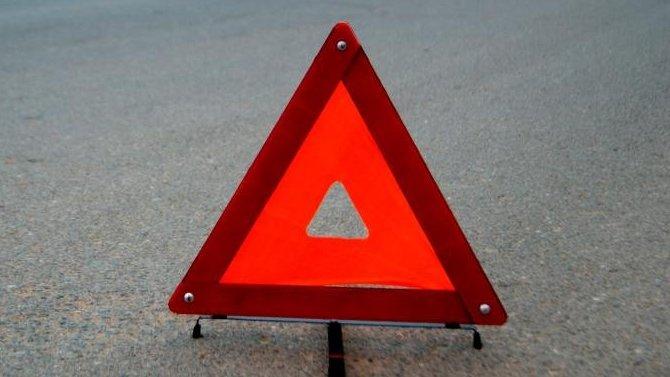 В ДТП в Ростовской области погиб пассажир иномарки