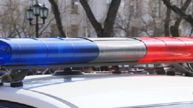 Два человека пострадали в массовом ДТП в Новокузнецке