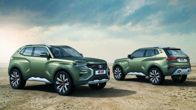 «АвтоВАЗ» планирует расширить свою модельную линейку