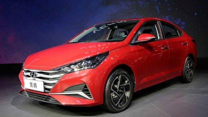 Падение рубля: прибавили вцене автомобили Hyundai