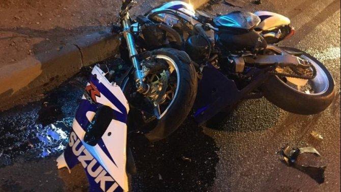 Два человека пострадали в ДТП в Краснодаре