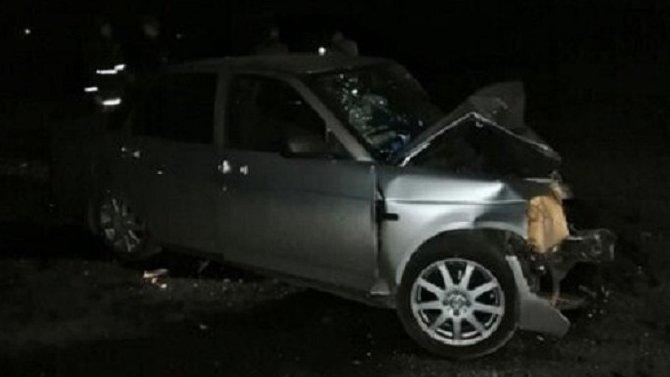 Пять человек погибли в ДТП в Воронежской области