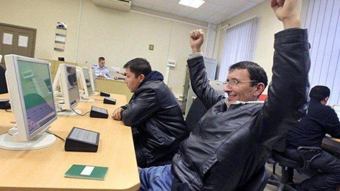 Пандемия: отложена реформа экзаменов вГИБДД